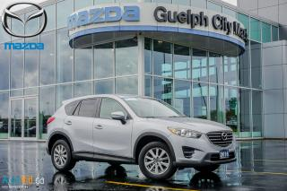 Used 2016 Mazda CX-5 GX FWD at for sale in Guelph, ON