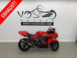 Used 2013 Kawasaki ZX1400 Ninja - No Payments For 1 Year** for sale in Concord, ON