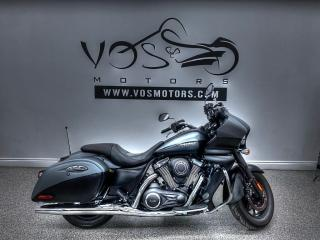 Used 2013 Kawasaki Vulcan 1700 Vaquero ABS - No Payments For 1 Year** for sale in Concord, ON
