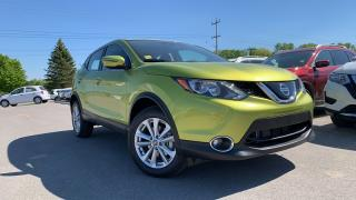Used 2019 Nissan Qashqai SV 2.0L AWD for sale in Midland, ON