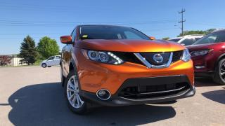 Used 2019 Nissan Qashqai Sv 2.0l Fwd for sale in Midland, ON