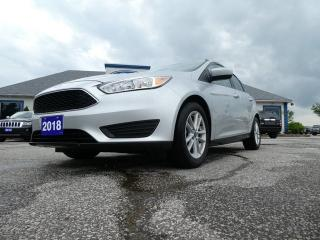 Used 2018 Ford Focus sale pending for sale in Essex, ON