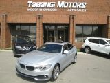 Photo of Silver 2015 BMW 4 Series