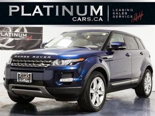 Used 2013 Land Rover Range Rover Evoque Pure Premium Range Rover Evoque for sale in Toronto, ON
