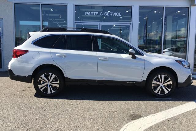 2019 Subaru Outback 3.6R LIMITED W/TECH PKG