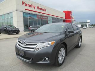 Used 2013 Toyota Venza BLUETOOTH, FREE WINTER MATS! for sale in Brampton, ON