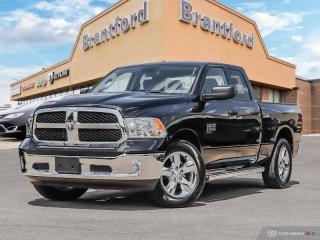 Used 2019 RAM 1500 Classic -  - Air - Tilt - $215.19 B/W for sale in Brantford, ON