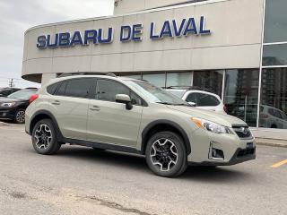 Used 2016 Subaru XV Crosstrek 2.0i Touring ** Caméra de recul ** for sale in Laval, QC