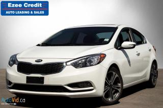 Used 2014 Kia Forte EX for sale in London, ON