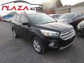 Used 2018 Ford Escape SE for sale in Beauport, QC
