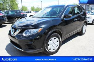 Used 2015 Nissan Rogue S AWD **WOW** FINANCEMENT FACILE !! for sale in Laval, QC