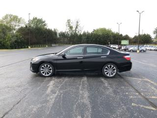 Used 2015 Honda Accord Sport FWD for sale in Cayuga, ON