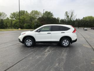 Used 2013 Honda CR-V LX AWD for sale in Cayuga, ON