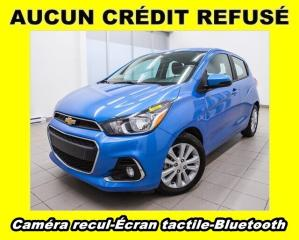 Used 2017 Chevrolet Spark 1LT for sale in St-Jérôme, QC