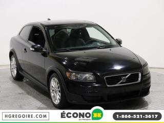 Used 2008 Volvo C30 A/C TOIT CUIR MAGS for sale in St-Léonard, QC