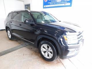 Used 2018 Volkswagen Atlas HIGHLINE for sale in Listowel, ON