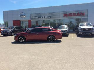 Used 2016 Nissan Altima Sedan 2.5 SL CVT for sale in Smiths Falls, ON