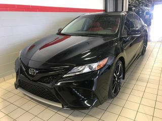 Used 2018 Toyota Camry XSE V6 for sale in Terrebonne, QC