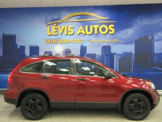 Used 2008 Honda CR-V AWD FULL ÉQUIPE EXTRA PROPRE A VOIR ! for sale in Lévis, QC