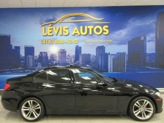 Used 2013 BMW 328 BMW 328XI XDrive SPORT PACKAGE* CUIR * T for sale in Lévis, QC