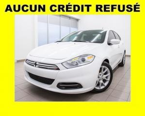 Used 2013 Dodge Dart SXT for sale in St-Jérôme, QC