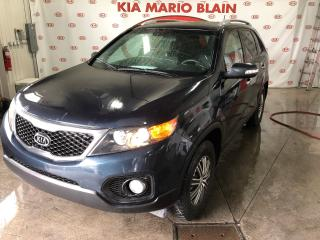 Used 2013 Kia Sorento Lx Mags for sale in Ste-Julie, QC