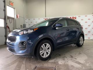 Used 2017 Kia Sportage Lx Mags Camera for sale in Ste-Julie, QC