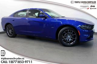 Used 2018 Dodge Charger GT AWD PLUS - POWER SUNROOF HID'S for sale in Regina, SK