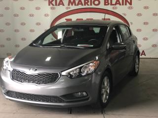Used 2015 Kia Forte 5 2.0l Lx for sale in Ste-Julie, QC