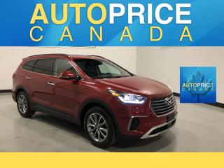 Used 2019 Hyundai Santa Fe XL ESSENTIAL 7PASS|REAR CAM for sale in Mississauga, ON