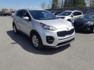 Used 2017 Kia Sportage Ex Awd Mags Caméra for sale in L'ile-perrot, QC
