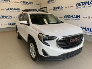 Used 2018 GMC Terrain SLE -TOIT PANORAMIQUE -GPS -AC ET + for sale in St-Raymond, QC
