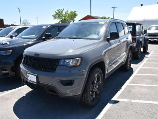 New 2019 Jeep Grand Cherokee Upland Edition for sale in Concord, ON