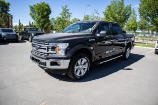 Used 2019 Ford F-150 XLT Chrome Appearance Package, Running Boards, FX4 Off-Road Package, SiriusXM, Trailer Hitch Receive for sale in Okotoks, AB