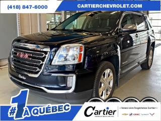 Used 2017 GMC Terrain SLE-2 *BAS MILAGE* FWD for sale in Québec, QC