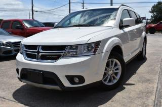 Used 2014 Dodge Journey 7 PASSAGERS SXT 1-2 for sale in St-Eustache, QC