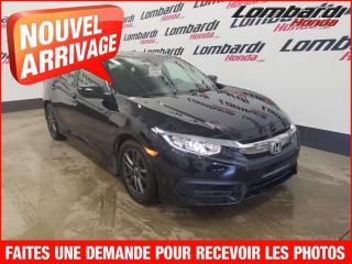 Used 2017 Honda Civic LX/AUTO./IMPECCABLE for sale in Montréal, QC