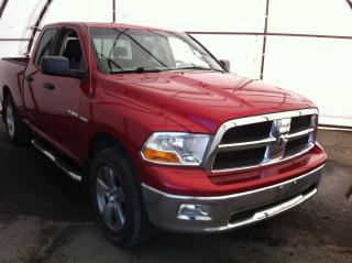 Used 2009 Dodge Ram 1500 SLT/Sport VERY CLEAN AND SHARP LOOKING RAM, 20
