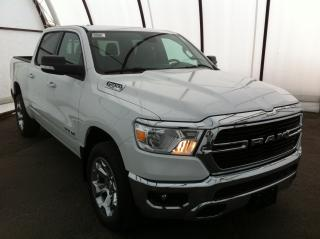 New 2019 RAM 1500 Big Horn for sale in Ottawa, ON