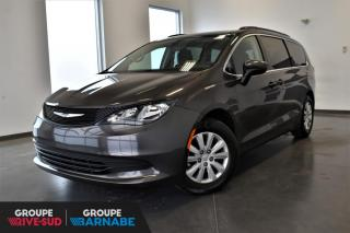 Used 2018 Chrysler Pacifica L + VEHICULE NEUF + LIQUIDATION + CLIM 3 for sale in St-Jean-Sur-Richelieu, QC