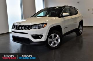 Used 2018 Jeep Compass NORTH 4X4 + VEHICULE NEUF + LIQUIDATION for sale in St-Jean-Sur-Richelieu, QC