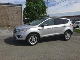 Used 2017 Ford Escape 4 portes SE, Traction avant/Navigation for sale in Drummondville, QC