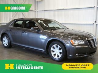 Used 2013 Chrysler 300 CUIR-CAMÉRA-A/C-GR for sale in St-Léonard, QC
