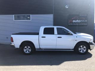 Used 2014 RAM 1500 SLT for sale in Québec, QC