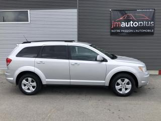 Used 2010 Dodge Journey Traction avant 4 portes, SXT for sale in Québec, QC