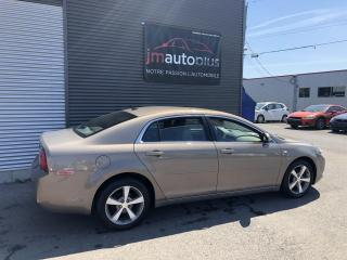 Used 2008 Chevrolet Malibu Berline 4 portes 2LT for sale in Québec, QC