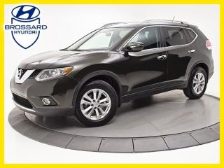 Used 2015 Nissan Rogue Cam De Recul, Sièges for sale in Brossard, QC