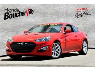 Used 2013 Hyundai Genesis Premium for sale in Boucherville, QC