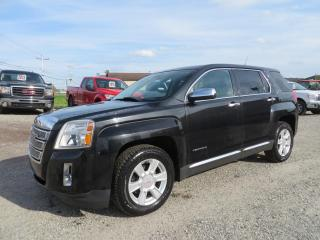 Used 2013 GMC Terrain Traction intégrale 4 portes SLE-1 for sale in Lévis, QC