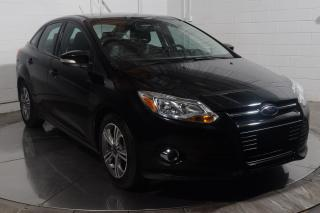 Used 2014 Ford Focus SE A/C MAGS for sale in Saint-hubert, QC